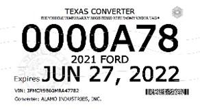 Dealers | Two Steps  One Sticker  Texas DMV